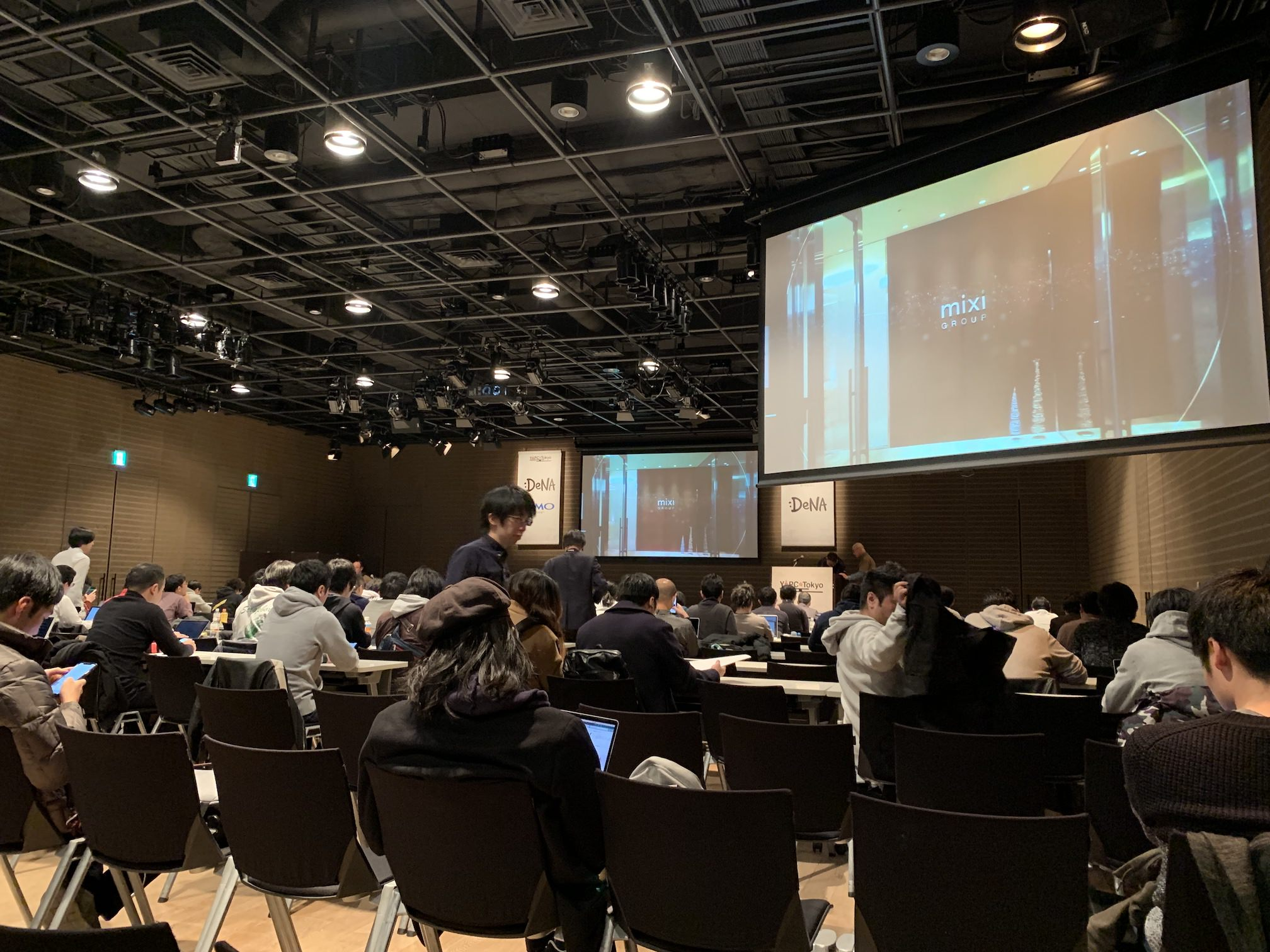YAPC::Tokyo 2019